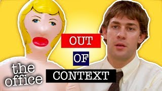 OUT OF CONTEXT Dunder Mifflin  - The Office US