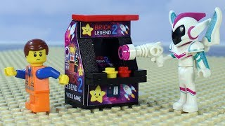 LEGO MOVIE 2 ARCADE