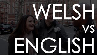 Download Welsh vs. English Stereotypes? | Cardiff - London Video