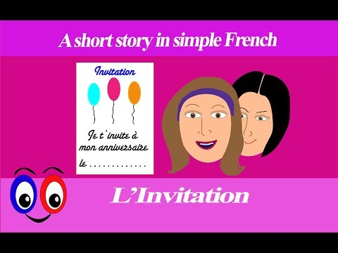 L'Invitation - The Invitation - No invite from my best friend! Why not?