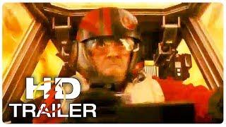 Star Wars 8 The Last Jedi Darkness Rises Trailer (2017) Mark Hamill Movie HD