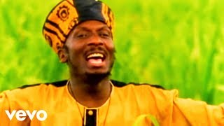 Jimmy Cliff - I Can See Clearly Now (Video Version)
