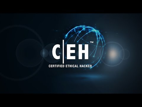 Certified Ethical Hacker (CEH) v10