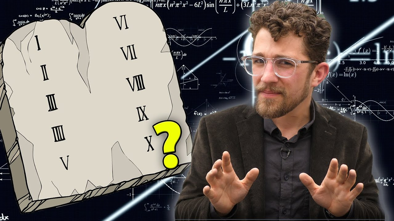 HOW DO WE COUNT THE TEN COMMANDMENTS?   Founded in Truth Fellowship
