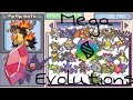 Pokemon Mega Light Platinium - All Mega Evolution Cheats(Garchomp, Blaziken etc)