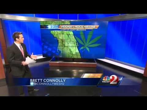 Florida rejects Amendment 2 on medical marijuana