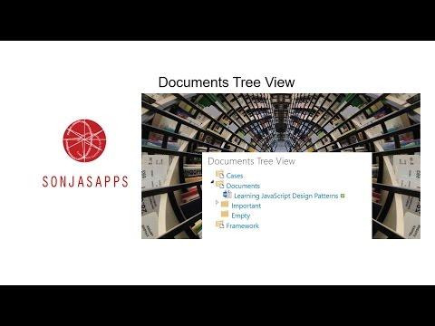 DocumentsTreeView 3 0
