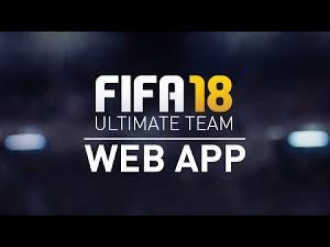 FIFA 18 WEB APP: HUGE PACKS, SBC COMPLETED & TRADING UP! Ep.2