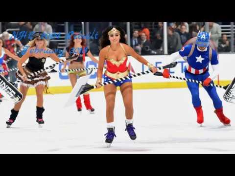 NHL 2004 Rebuilt - Olympic Games 2018 - EMLH - CzechoSlovakia vs Ukraine & East