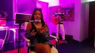 CREEME - Karol G, Maluma cover ANDY M (Live Performance)