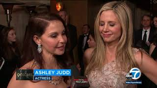 Stars party after Oscars at Governors Ball | ABC7