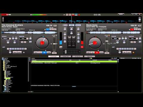 How to use headphones with virtual dj on a laptop - cheapest option