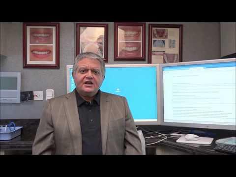 How To Make Dental Implants Last Longer   Dr. Parsa Zadeh