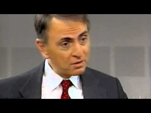 One of my favourite Carl Sagan videos