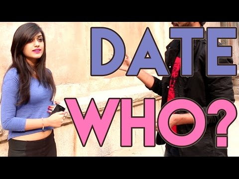 A One Night Stand with Virat Kohli? Indian Girls talk about Dating - AWESOME REACTIONS