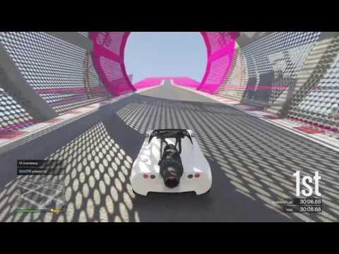 Rocket voltic vs stunt jumps!!!