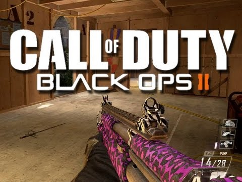Black Ops 2 Funny Moments Montage! (Emma Watson Wants the D!)