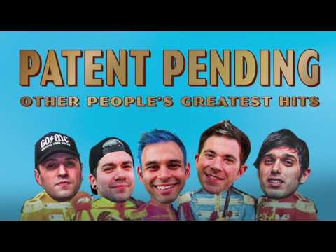 Patent Pending - Never Gonna Give You Up