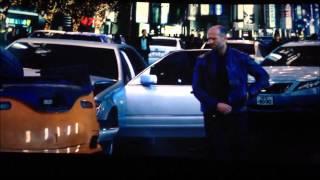 Fast and Furious 6 Ending Scene / Tokyo Drift Hybrid - Han's Death HD