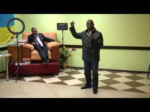 Pastor Victor Wellington( former RCCG Pastor )advises RCCG pastors to get a Job!