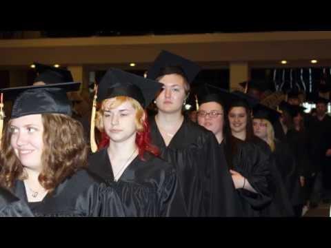 Ohio Connections Academy High School Graduation - 2014