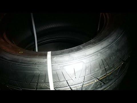 Yeah New Tires!