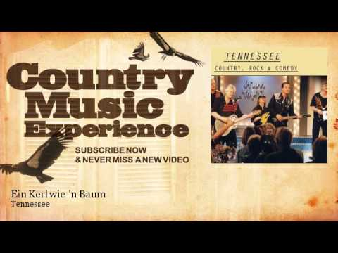 Tennessee - Ein Kerl wie 'n Baum - Country Music Experience
