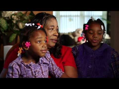 Grow Hope: SaintA's Foster Care Services
