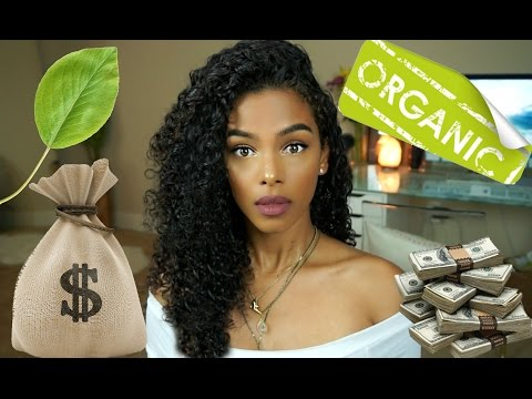 Why? & How to go Organic +  SAVE MONEY!