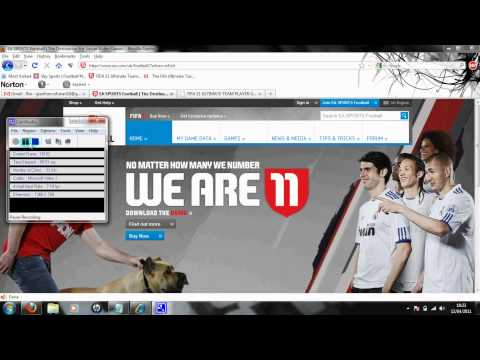 FIFA 11 ULTIMATE TEAM PLAYER GENERATOR WITH PROOF - XBOX 360 + PS3 **UPDATED**