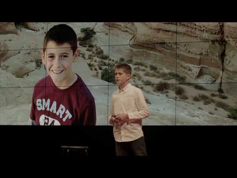 Lessons we can Learn from Nature | Matthew White | TEDxYouth@AISR