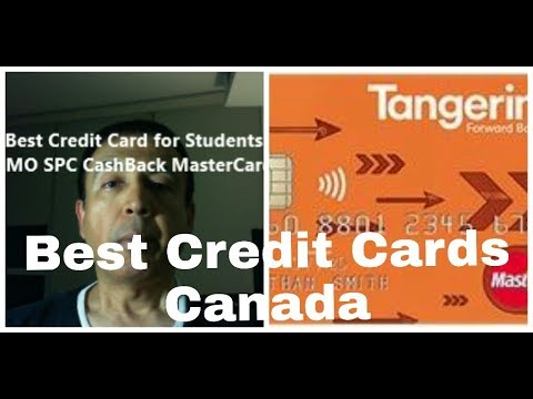 | Canada's Best Credit Cards by RateSupermarket | Canadian Financial Author Ahmed Dawn |