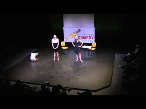 That Just Happened - 2014 Milwaukee Comedy Festival