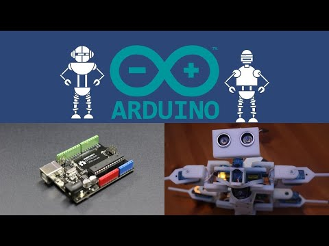 🎥 HOW TO BUILD A HUMANOID ROBOT FROM SCRATCH - CHEAP AND EASY HUMANOID ROBOT