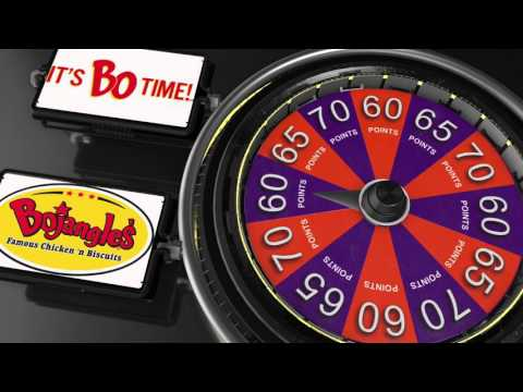 HYPE CREATIVE SERVICES: Clemson University Roulette Flash Game