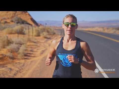 2018 Sunwarrior Fitness Challenge | Cera