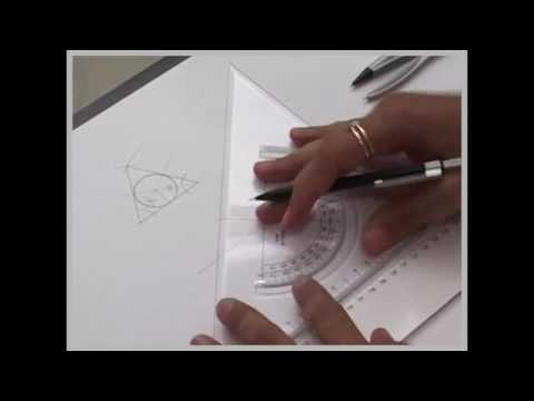 Geometry 8 (Incircle and Circumcircle)