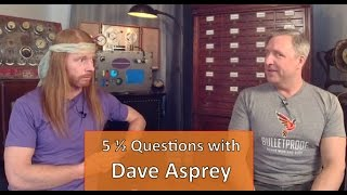 5.5 Questions With Dave Asprey