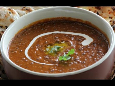 Super delicious Dal Makhani - no onion no garlic