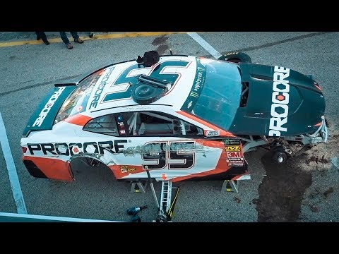 What NASCAR Is Really Like!!