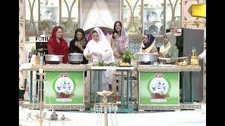 Geo Ramzan Iftar Transmission - Khana Gharana - 17 May 2019 - Ehsaas Ramzan
