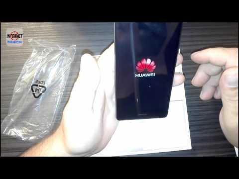Huawei P9 Lite 2Gb/16Gb Fingerprint VNS-L21 [Unboxig] [Review]