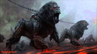 Pusher Music- Finish Line (Epic Action Dark Orchestral Choral Suspense Style)