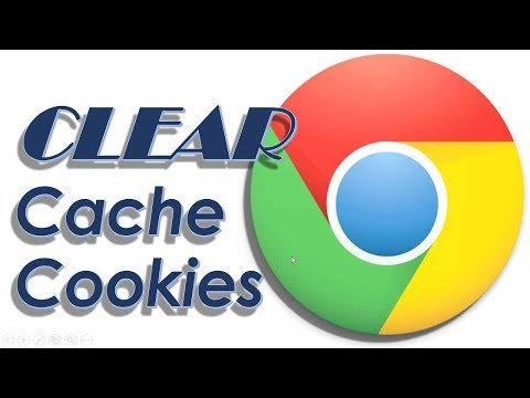 what are cache & cookies how to clear remove delete cache & cookies