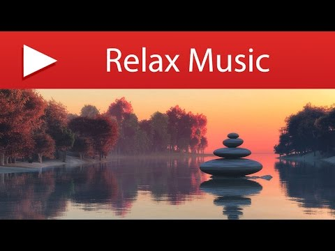 8 HOURS Calming Music for Highly Sensitive People (for Tensions, Panic Attack, Anxiety)