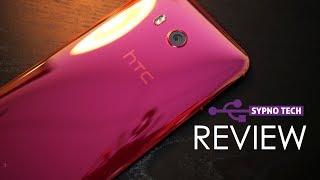 HTC U11 Review: She