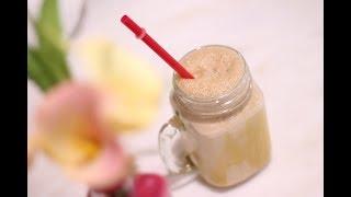 #x202b;مشروب بارد بالايس كريم ساندويش!!!#x202c;lrm;