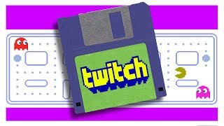 Twitch in the