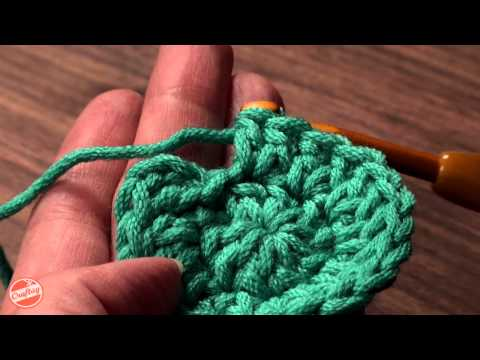 Crocheting Tip: Working in the Round Without Adding Extra Stitches with Linda Permann