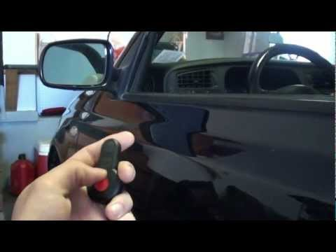 Program a remote key fob for your car, simple and easy steps